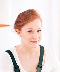 Alina Parker